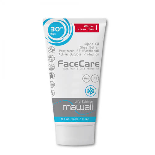 Mawaii 'Winter FaceCare' SPF 30