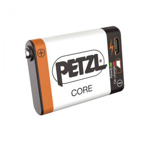 Petzl Core Akku
