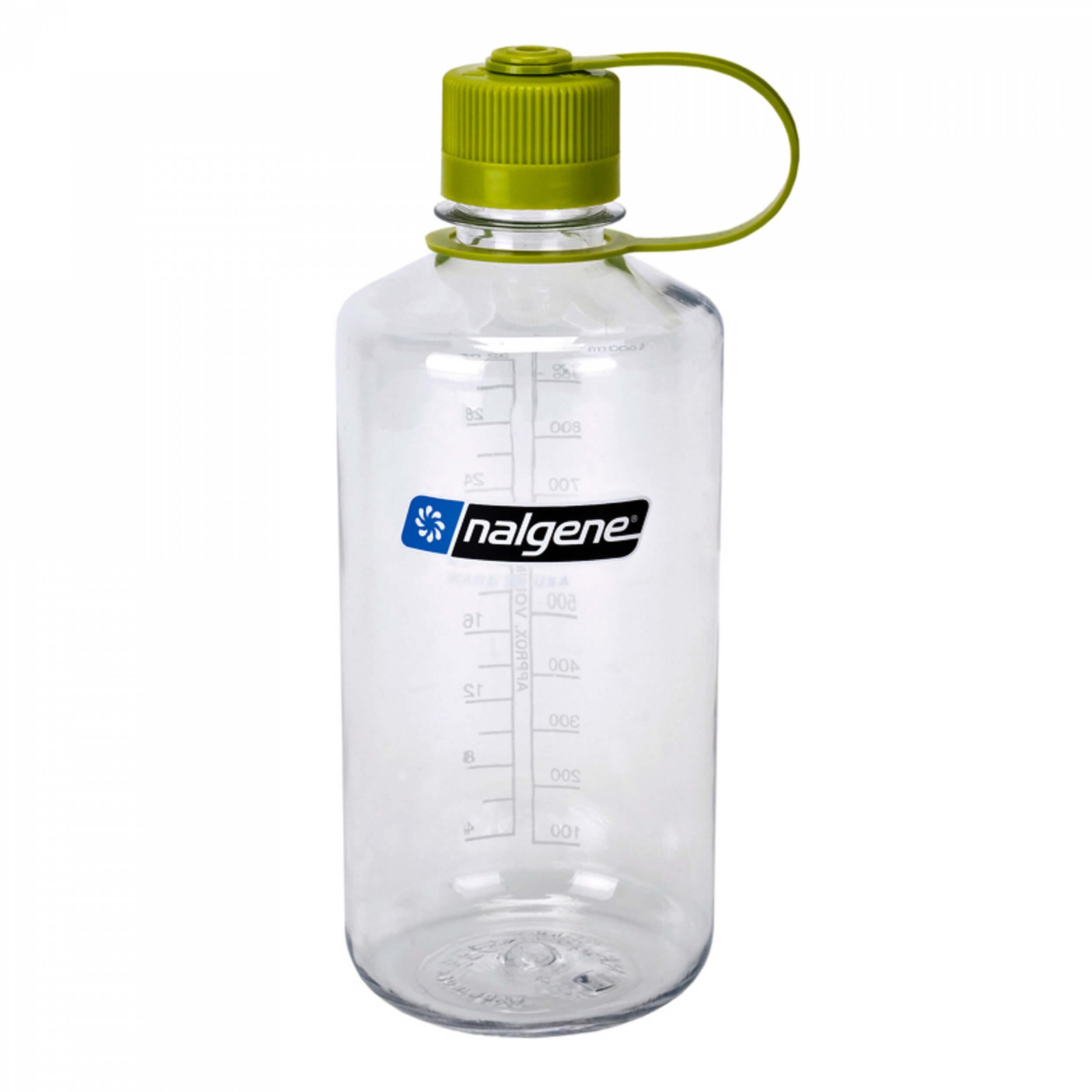 Nalgene Everyday 1 Liter Klar