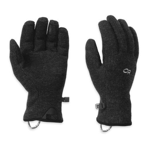 Outdoor Research Men's Flurry Sensor Gloves schwarz