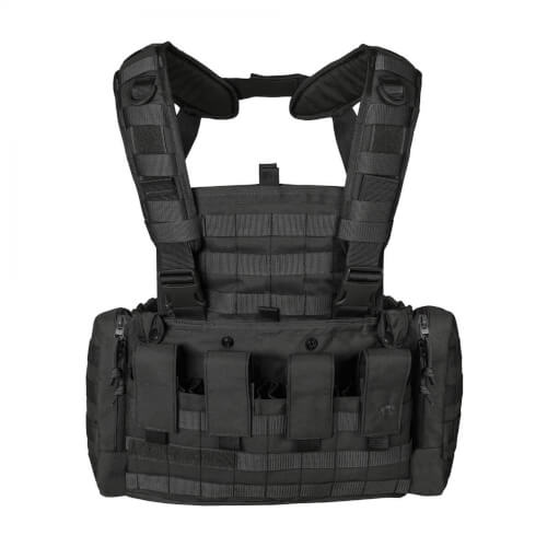 CHEST RIG MKII schwarz