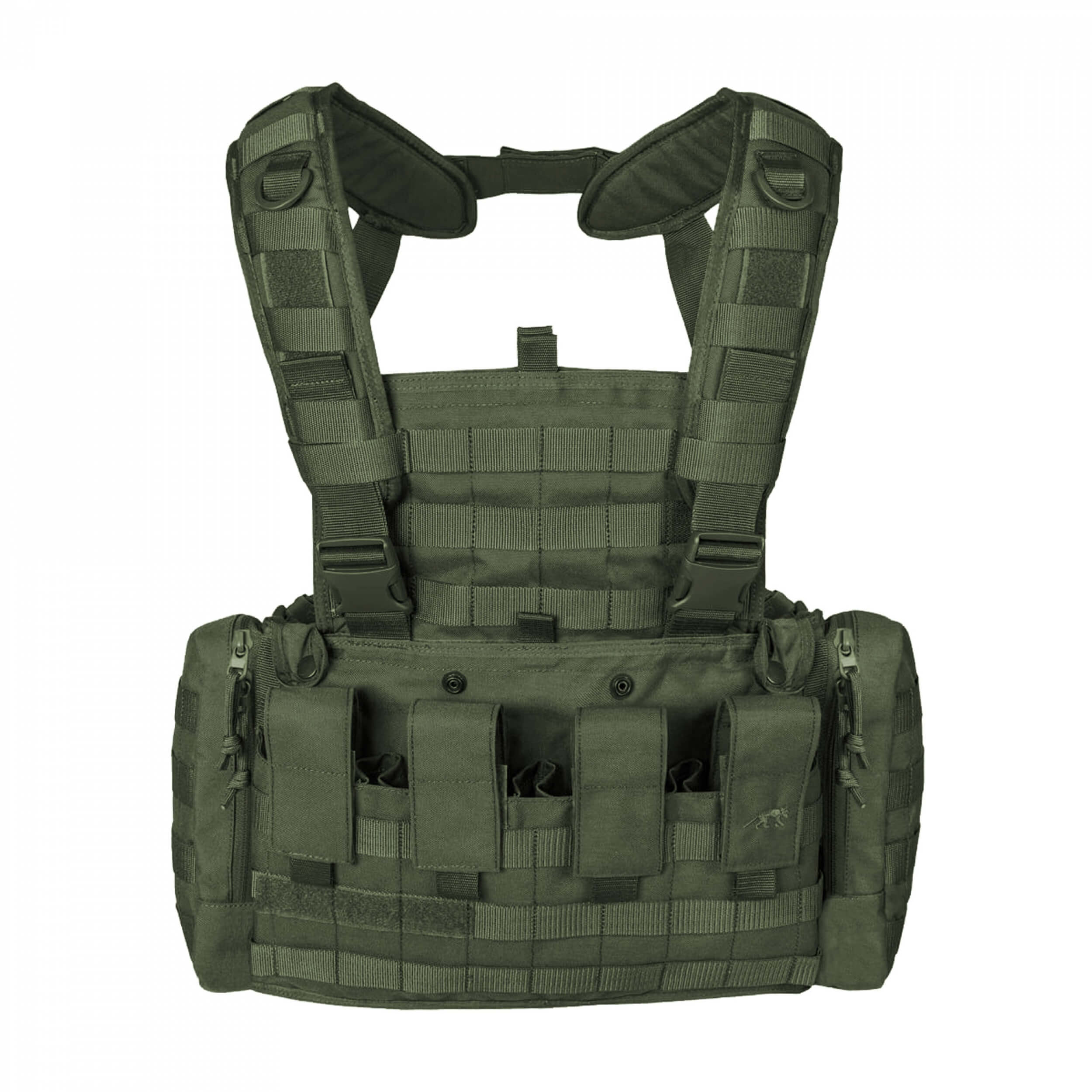 Tasmanian Tiger CHEST RIG MK II oliv