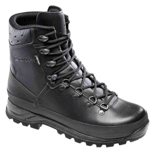 Lowa Combat Boot GTX black 46.5 EUR