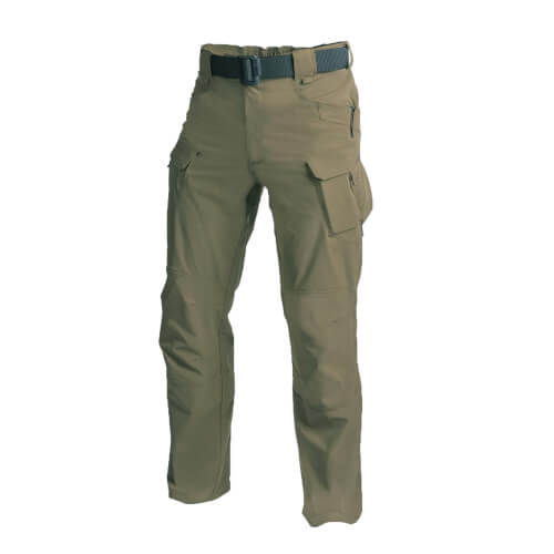Helikon-Tex OTP Hose (Outdoor Tactical Pants) - VersaStretch  adaptive green
