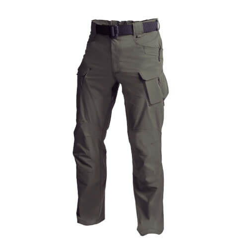 Helikon-Tex OTP Hose (Outdoor Tactical Pants) - VersaStretch taiga green