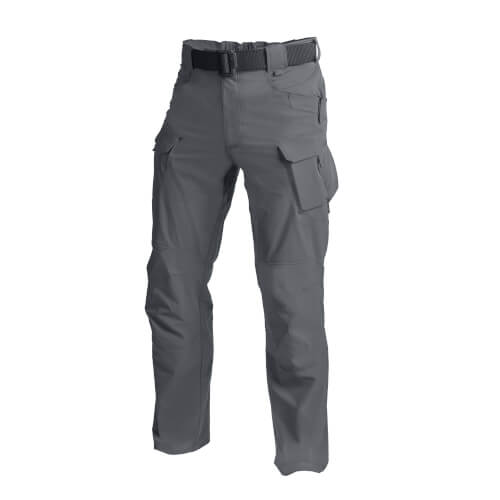 Helikon-Tex OTP Hose (Outdoor Tactical Pants) - VersaStretch shadow grey