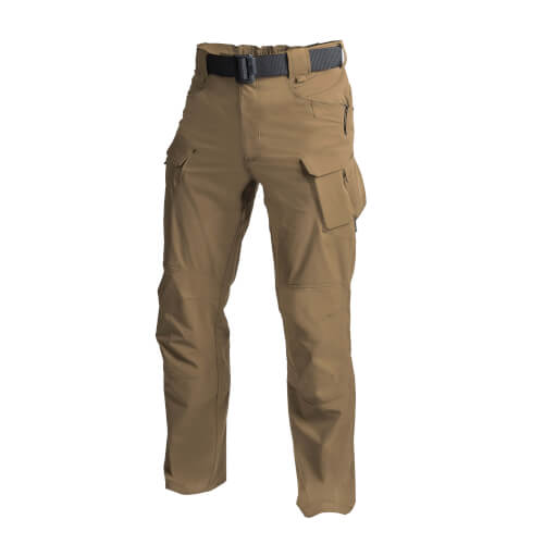 Helikon-Tex OTP Hose (Outdoor Tactical Pants) - VersaStretch mud brown