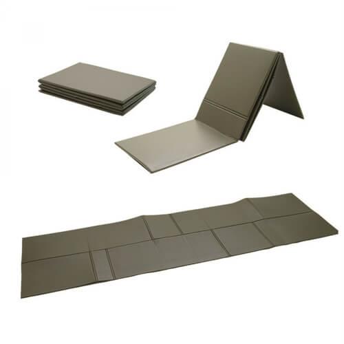 Mil-Tec BW Isomatte faltbar 190x60x0,5 cm