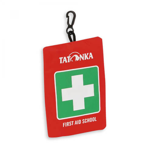 Tatonka First Aid School