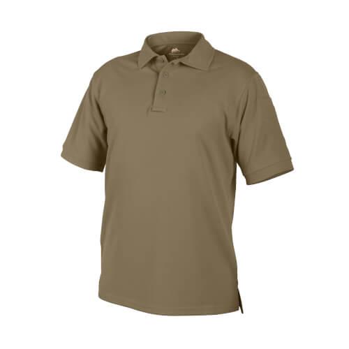 Helikon-Tex UTL Polo Shirt - TopCool coyote