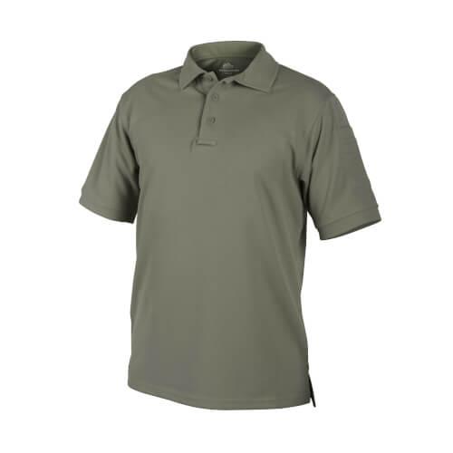 Helikon-Tex UTL Polo Shirt - TopCool adaptive green