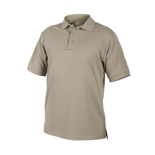Helikon-Tex UTL Polo Shirt - TopCool khaki