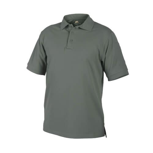 Helikon-Tex UTL Polo Shirt - TopCool foliage green