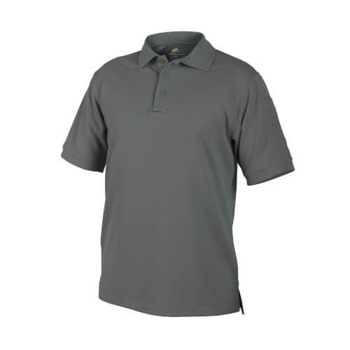 Helikon-Tex UTL Polo Shirt - TopCool shadow grey