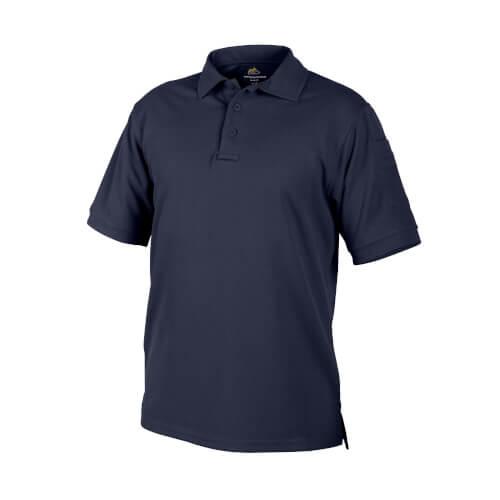 Helikon-Tex UTL Polo Shirt - TopCool navy blue