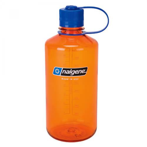 Nalgene Trinkflasche EH 1 Liter orange