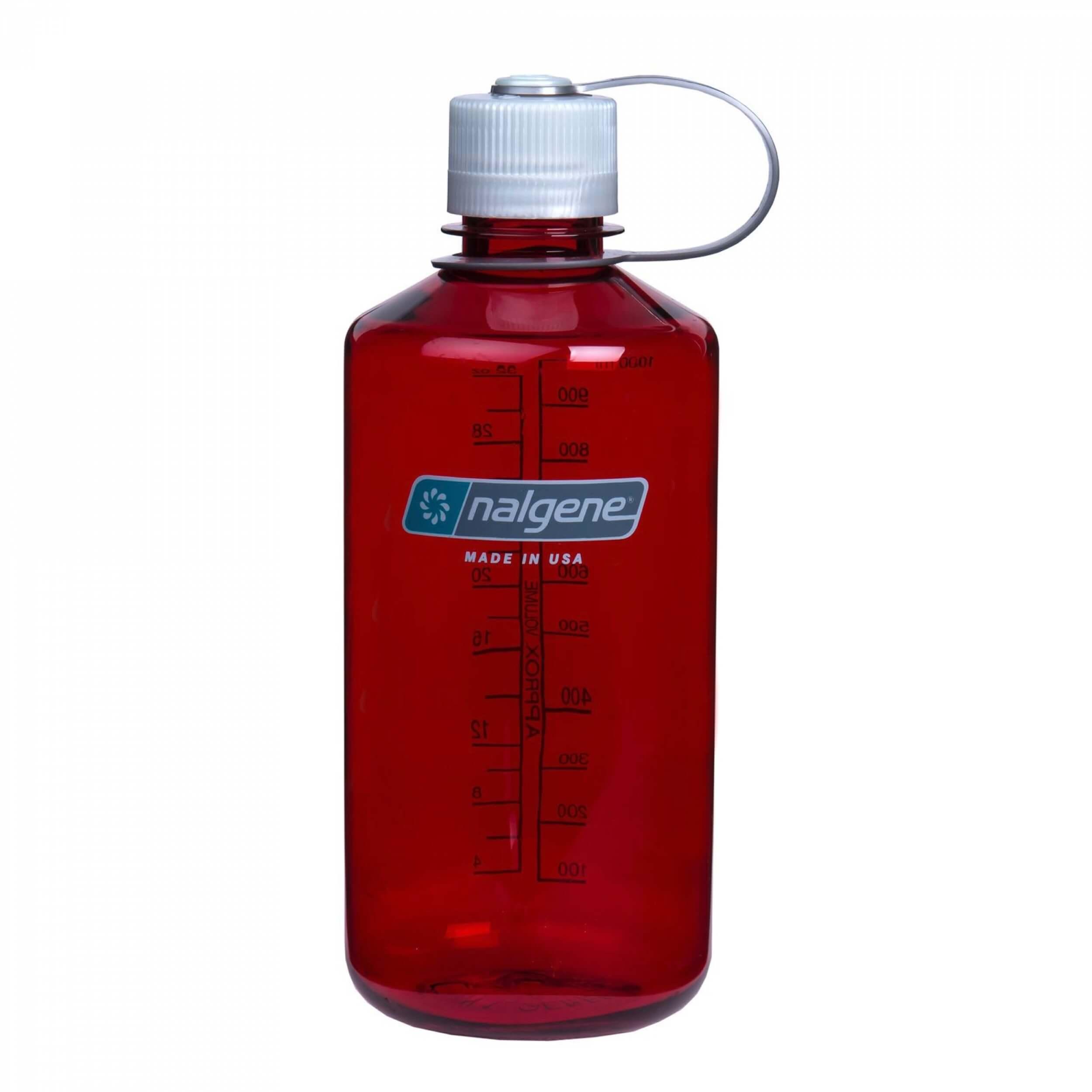 Nalgene Everyday 1 Liter rot