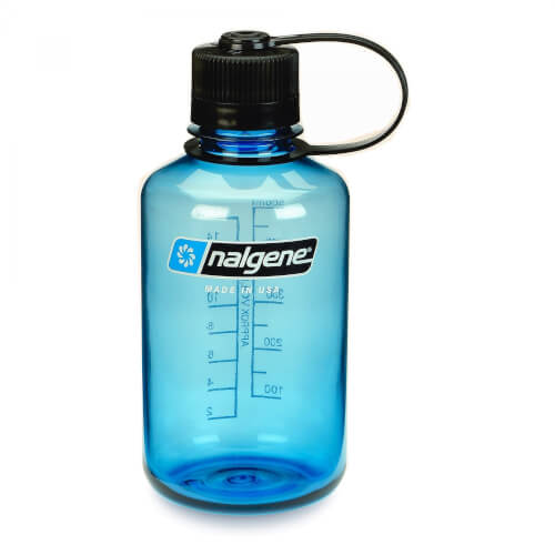 Nalgene Everyday 0,5 Liter blau