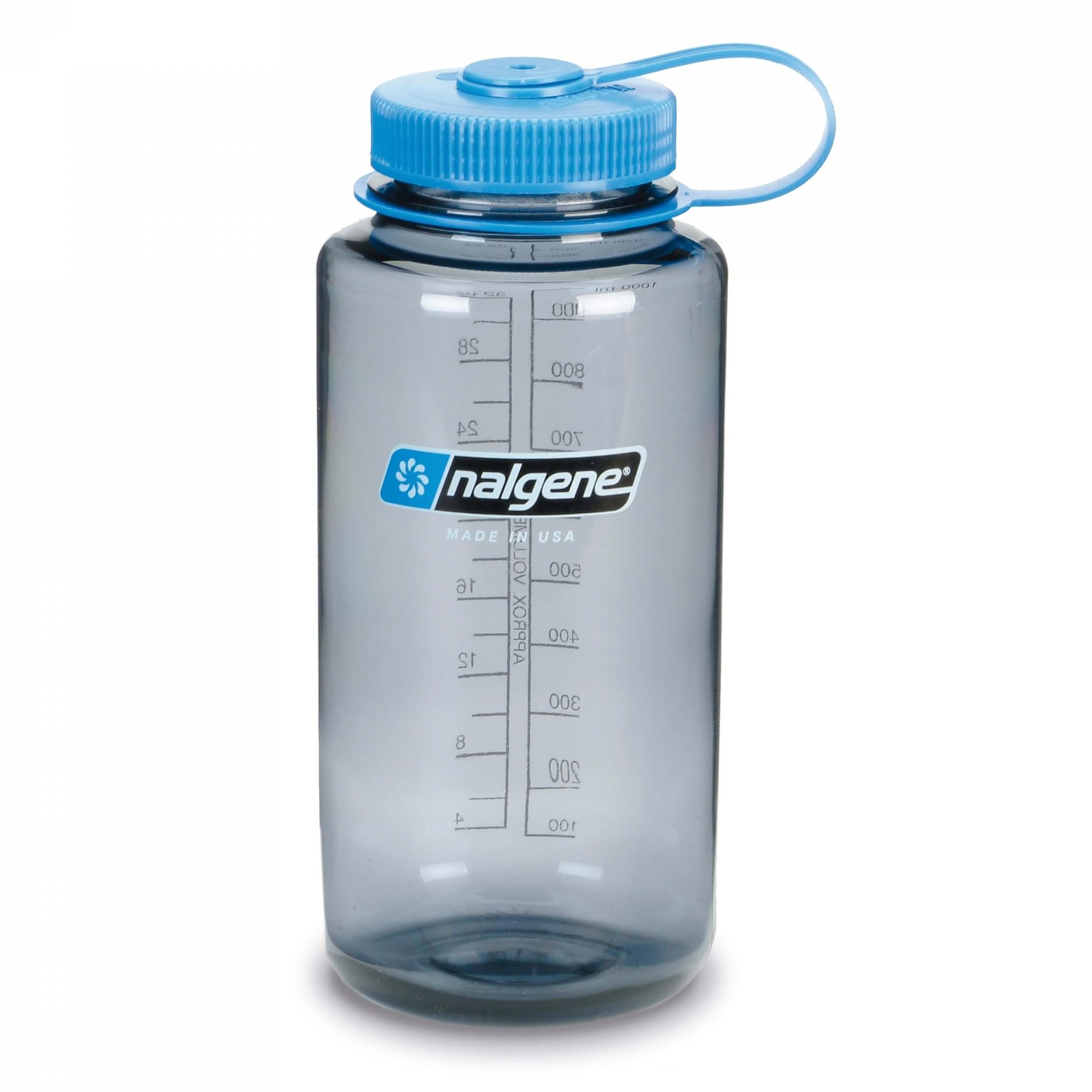 Nalgene Everyday WH 1 Liter grau