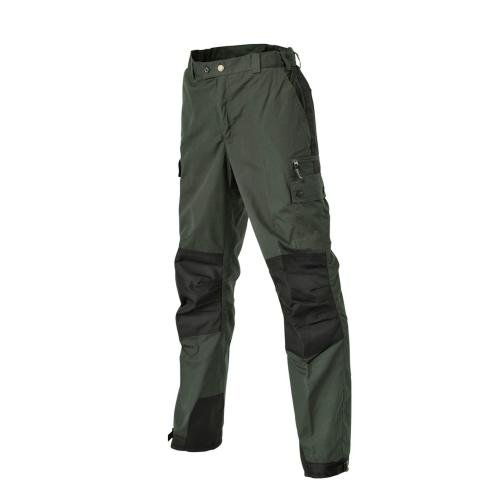 Pinewood Trousers Lappland Extreme Darkgreen/Black