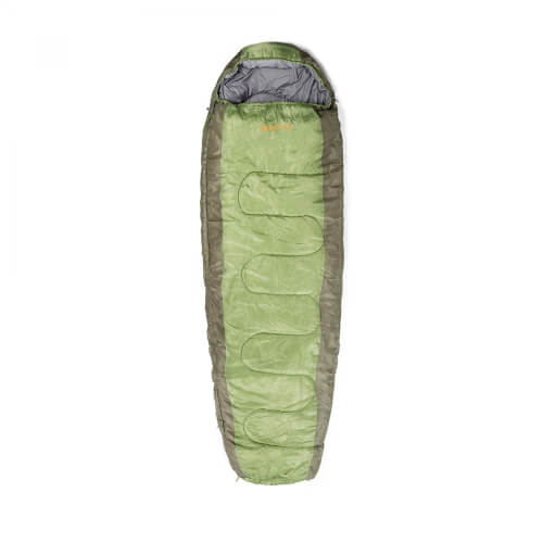 Savotta Schlafsack Scout grün