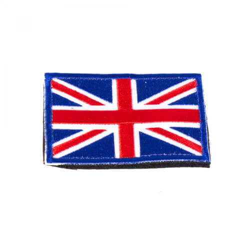 England United Kingdom Flagge Patch 8 x 5 cm