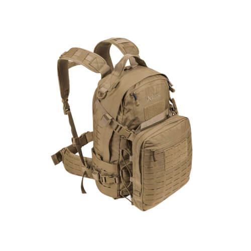 Direct Action GHOST MkII Backpack - Cordura coyote brown