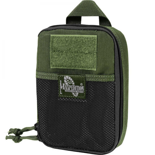 MAXPedition Fatty Pocket Organizer OD