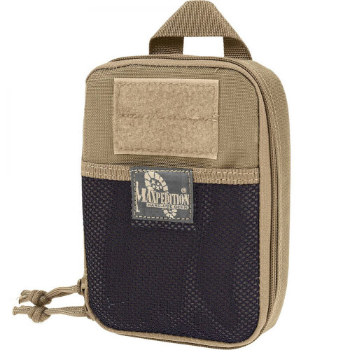 MAXPedition Fatty Pocket Organizer coyote