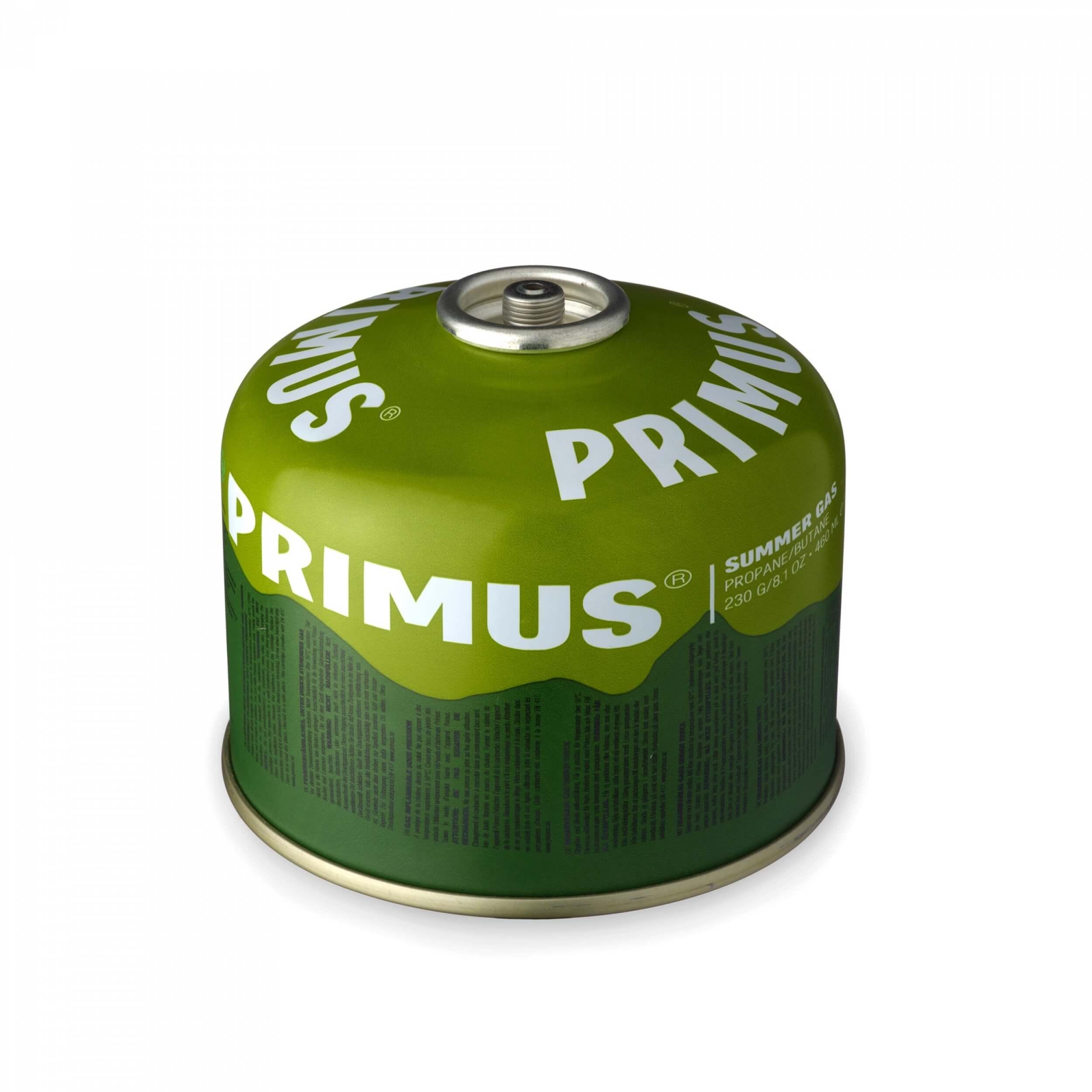 Primus Sommer Gas Schraubkart. 230g