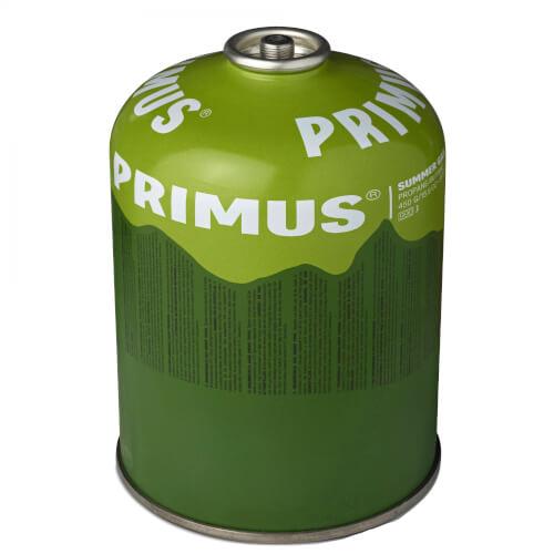 Primus Sommer Gas Schraubkart. 450g