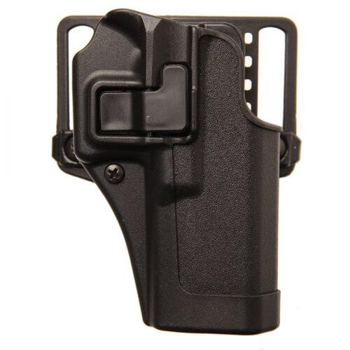 Blackhawk CQC Holster für Walther P99 schwarz