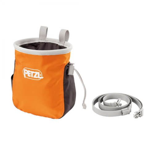 Petzl SAKA orange