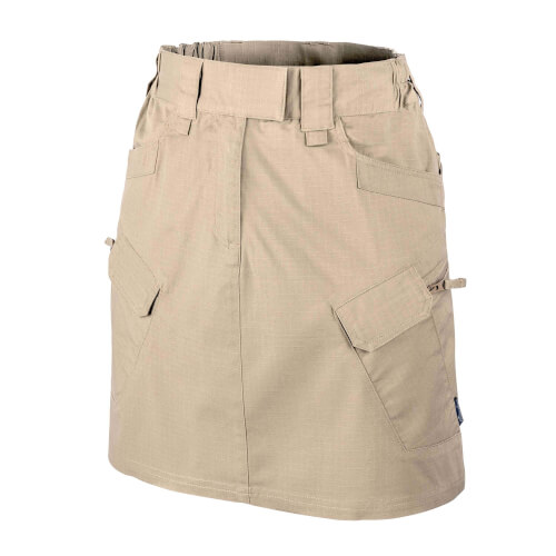 Helikon-Tex UTL SKIRT (Urban Tactical Skirt) - PolyCotton Ripstop khaki