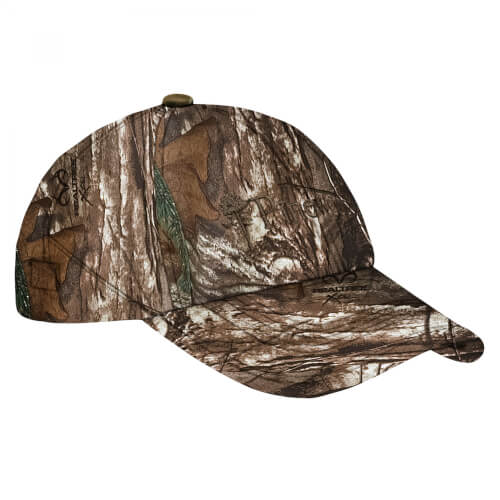 Pinewood Cap Camouflage Xtra
