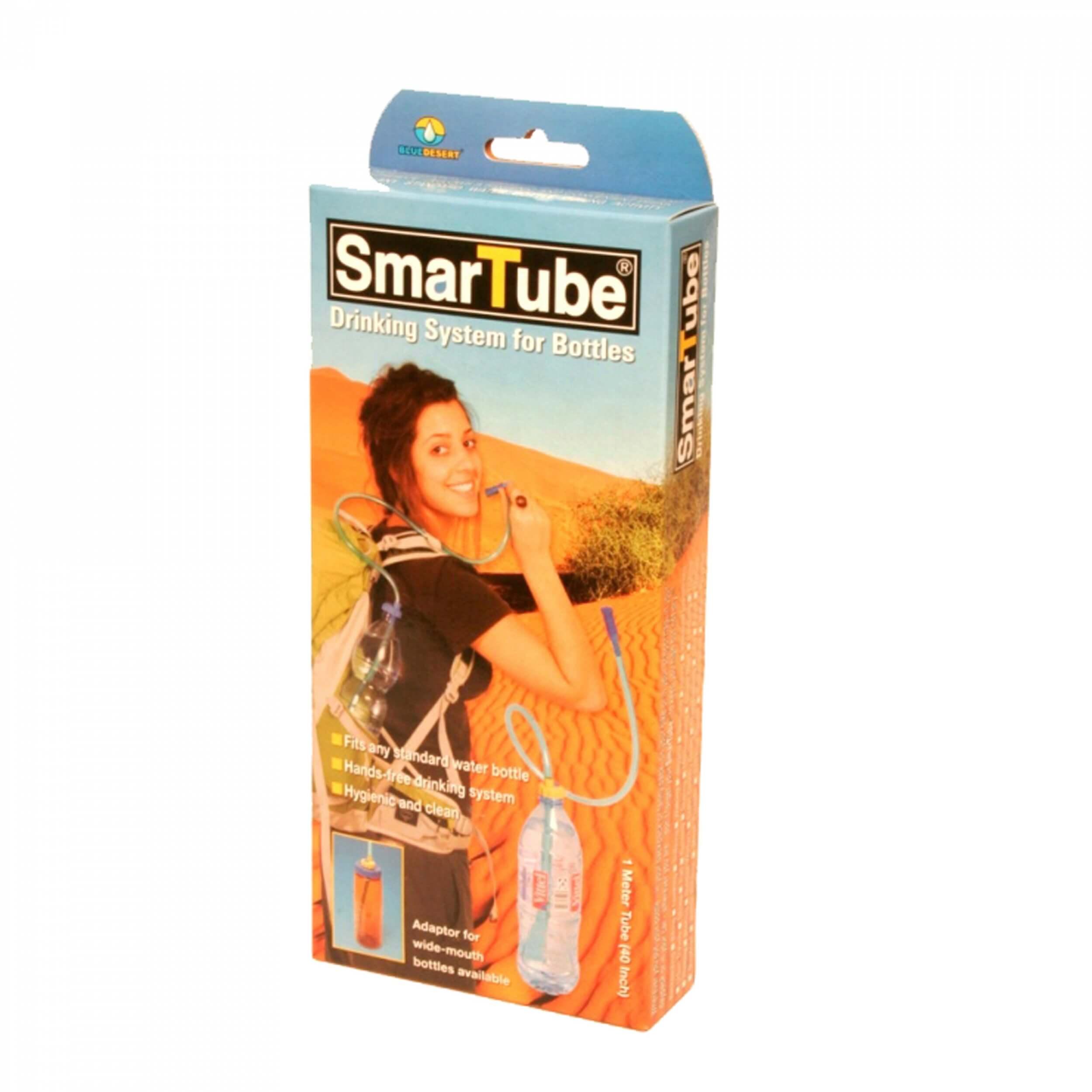 BlueDesert SmarTube Trinksystem