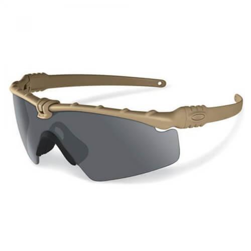Oakley SI Ballistic M Frame 3.0 khaki-Grau