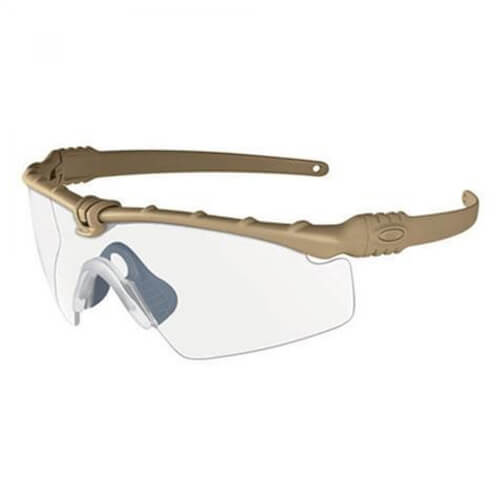 Oakley SI Ballistic M Frame 3.0 khaki-Klar