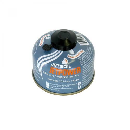 Jetboil Jetpower Fuel 230G/450G