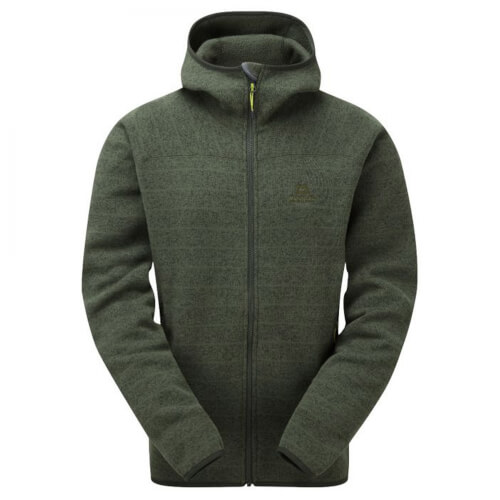 Mountain Equipment Dark Days Hoody Broadleaf