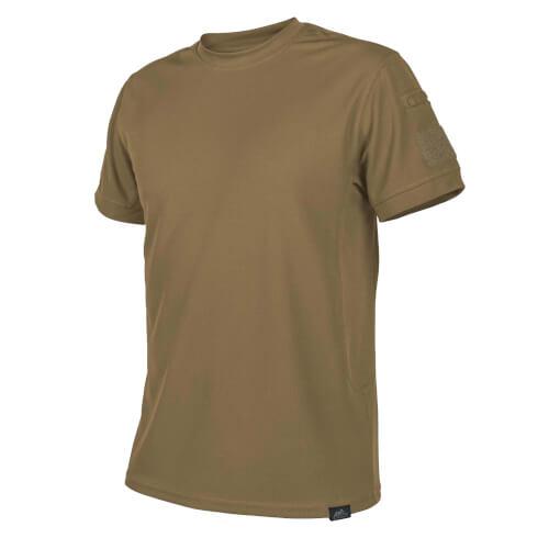 Helikon-Tex TACTICAL T-Shirt - TopCool coyote