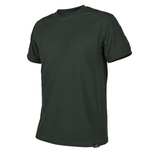 Helikon-Tex TACTICAL T-Shirt - TopCool jungle green