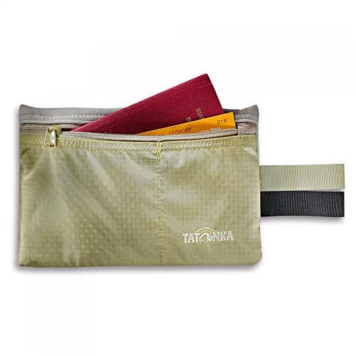Tatonka Flip In Pocket natural