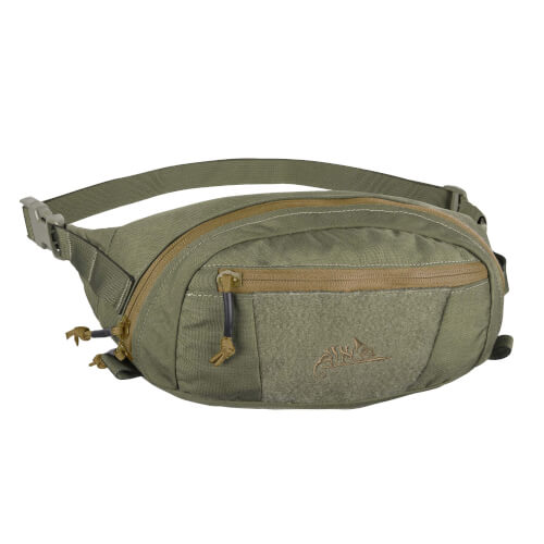 Helikon-Tex Bandicoot Waist Pack - Cordura Adaptive Green/ Coyote A