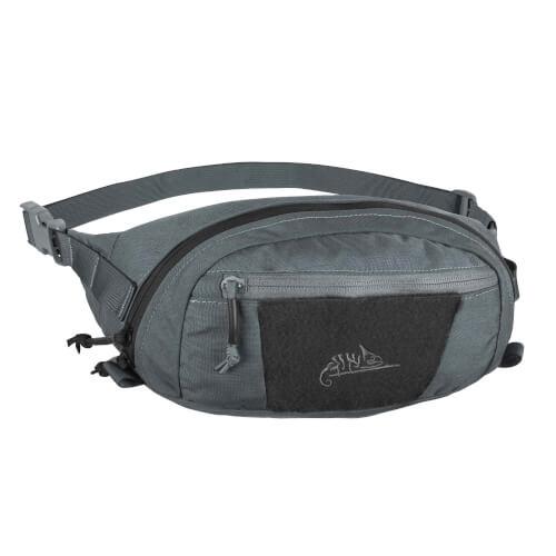 Helikon-Tex Bandicoot Waist Pack - Cordura Shadow Grey/ Black B