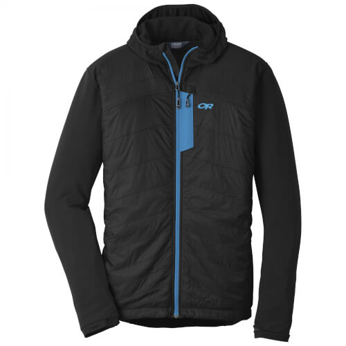 Outdoor Research Men`s Deviator Hoody black