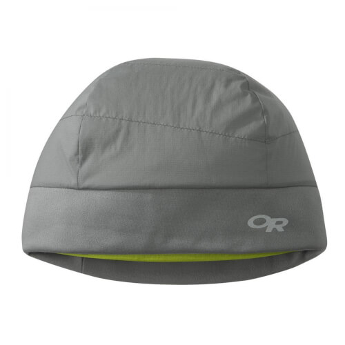 Outdoor Research Ascendant Beanie pewter-lemongrass
