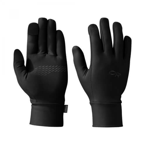 Outdoor Research Men`s PL Base Sensor Gloves schwarz