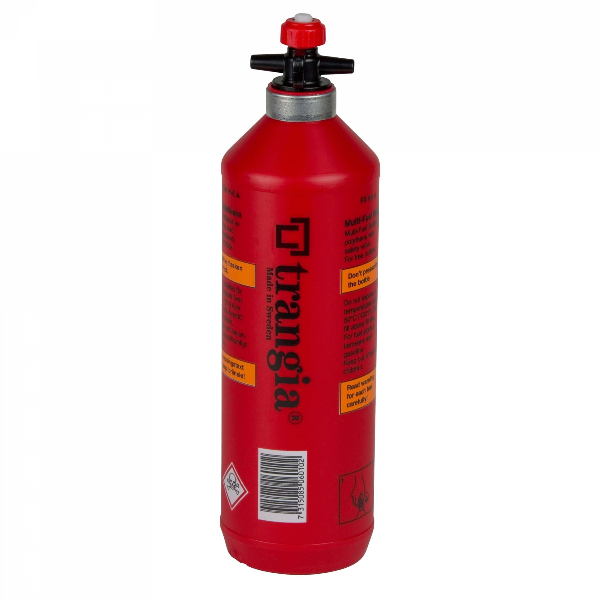 Trangia Sicherheitsflasche 1,0 l