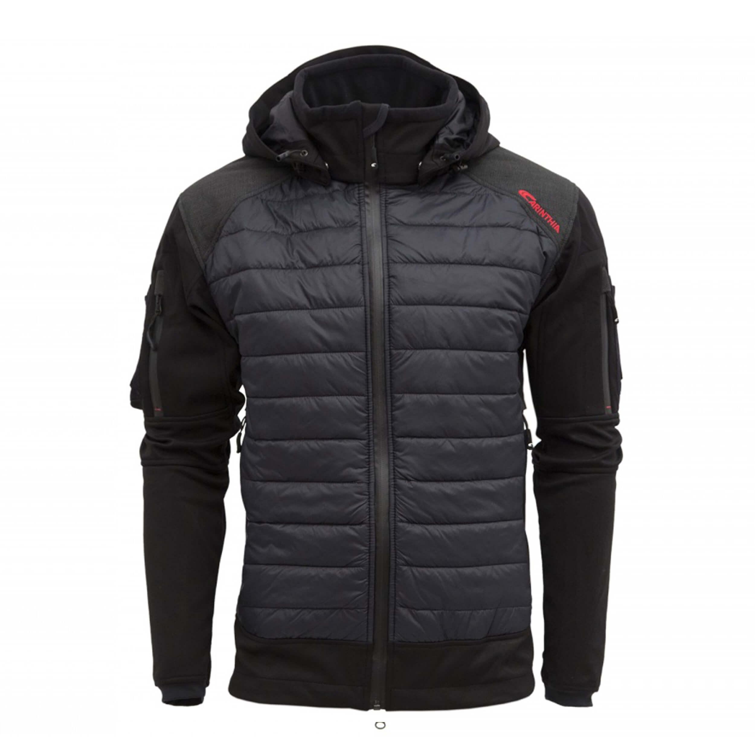 Carinthia G-Loft ISG Jacket 2.0 schwarz